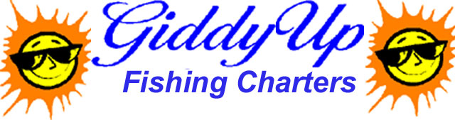 Captain GiddyUp Florida Fishing Guides